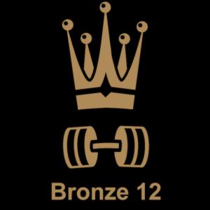 Bronze – 12 Monate