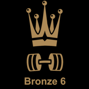 Bronze – 6 Monate
