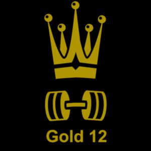 Gold – 12 Monate