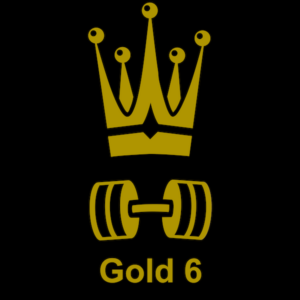 Gold – 6 Monate