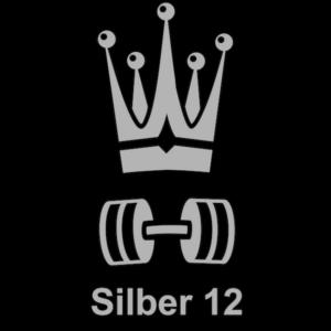 Silber – 12 Monate