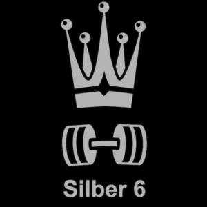 Silber – 6 Monate