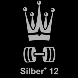 Silber plus – 12 Monate